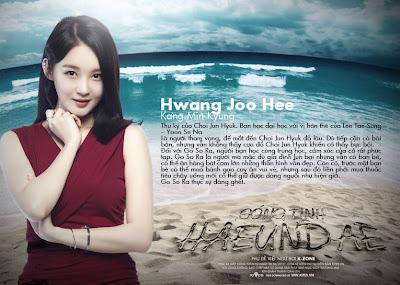 Phim Sóng Tình Haeundae - Lovers Haeundae 2012 [Vietsub] Online