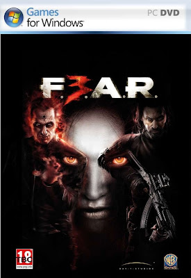 Free Download Game F.E.A.R 3 Full ISO + Repack