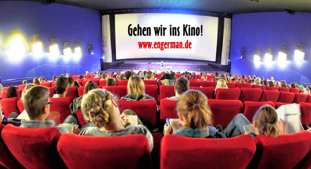 wir gehen ins kino