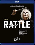 LSO / SIR SIMON RATTLE