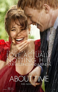 Watch About Time (2013) movie free online