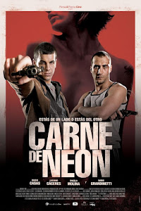 """Carne de nen"" Estreno 21 de Febrero."