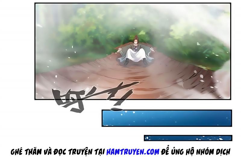 Cửu Dương Thần Vương Chap 16 - Next Chap 17