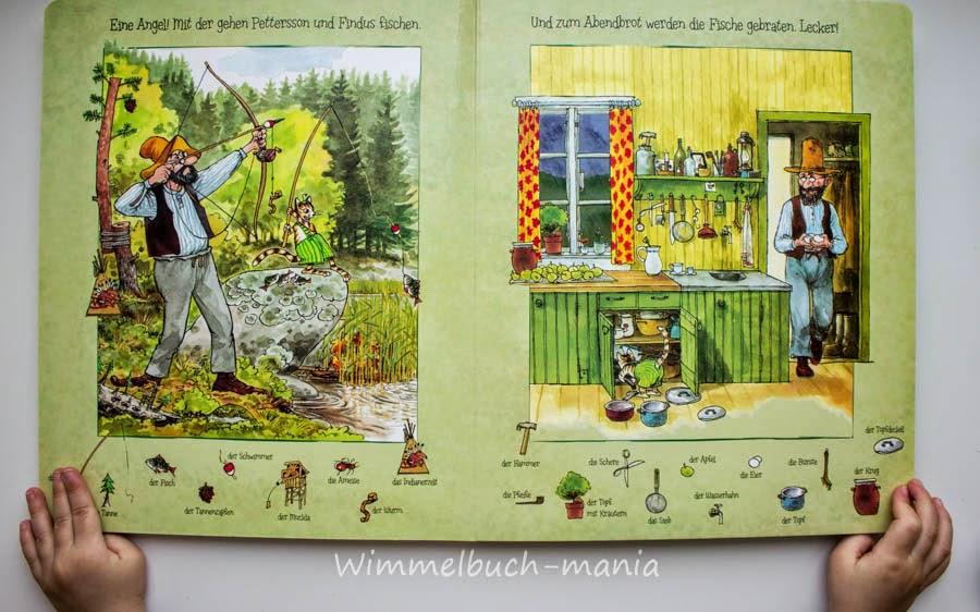 wimmelbuch виммельбух