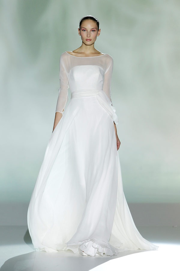 Rosa Clara 2013 Bridal Collection