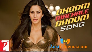 Dhoom 3 Movie Dhoom Machale Dhoom Song