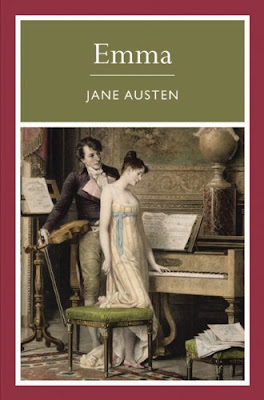 For Emma by Jane Austen Essay Outline