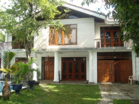 Properties in sri lanka 669 architect designed new for Architecture design house in sri lanka