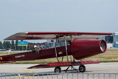 BIAS 2015 Baneasa International Air Show Miting aviatic Baneasa