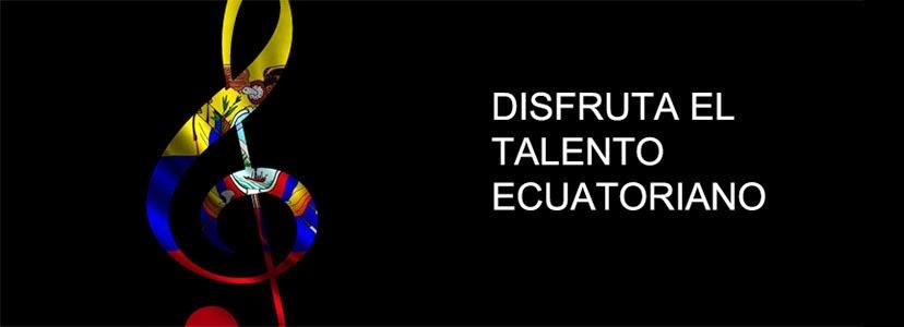 100% Música Ecuatoriana