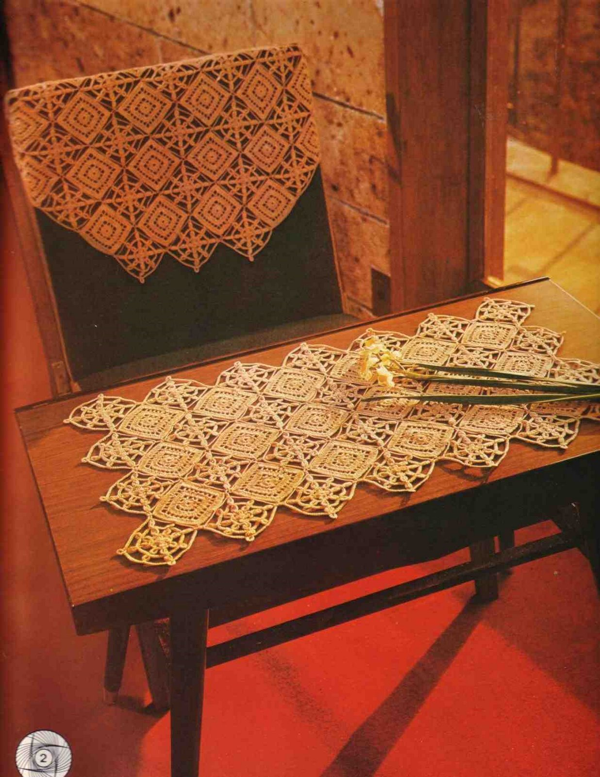 Magic Crochet Patterns