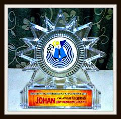 JOHAN TILAWAH AL QURAN (PENDIDIKAN KHAS) PERINGKAT DAERAH KUALA TERENGGANU 2013