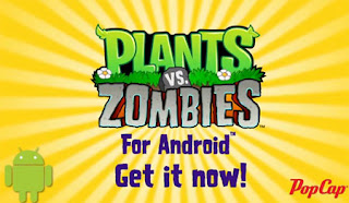 jugar plants vs Zombies Android