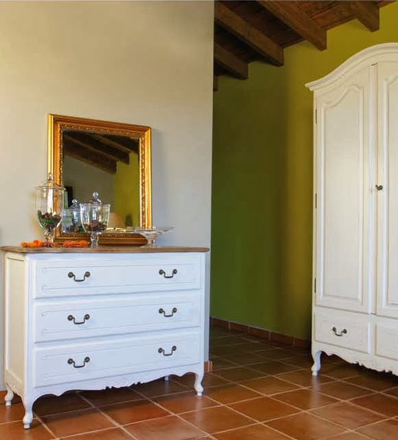 El blog de demarques muebles provenzales de la coleccion - Muebles provenzales online ...