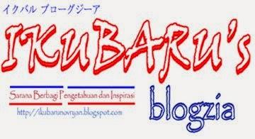 Ikubaru's Blogzia