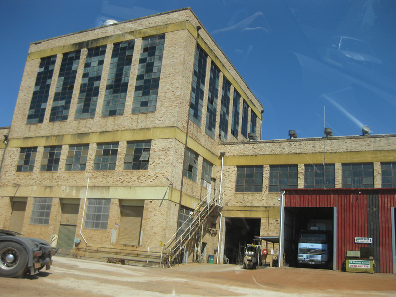 peters ice cream factory grafton - photo#11