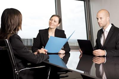 Las 10 preguntas más frecuentes en las entrevistas de trabajo