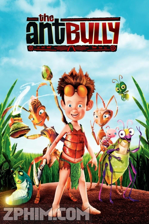 Lạc Vào Thế Giới Kiến - The Ant Bully (2006) Poster
