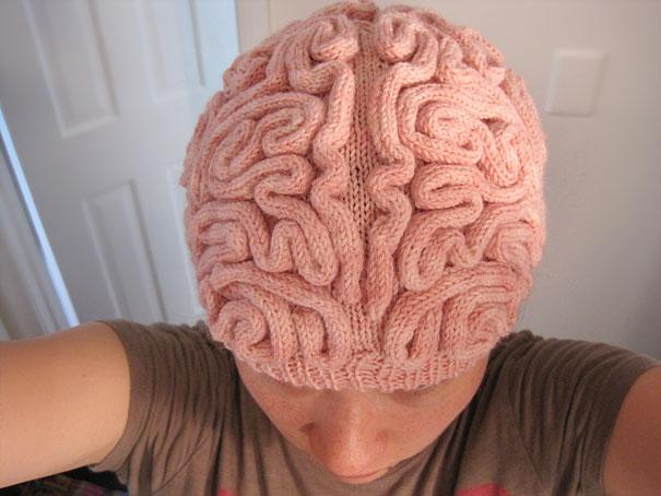 Brain Hat2