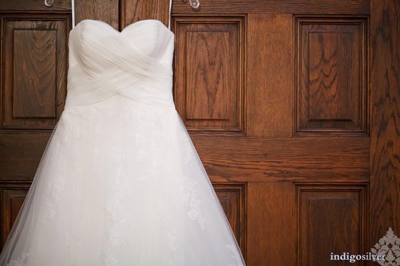 katherine & jamison | the importance of ceremony | country club of landfall wedding photography |