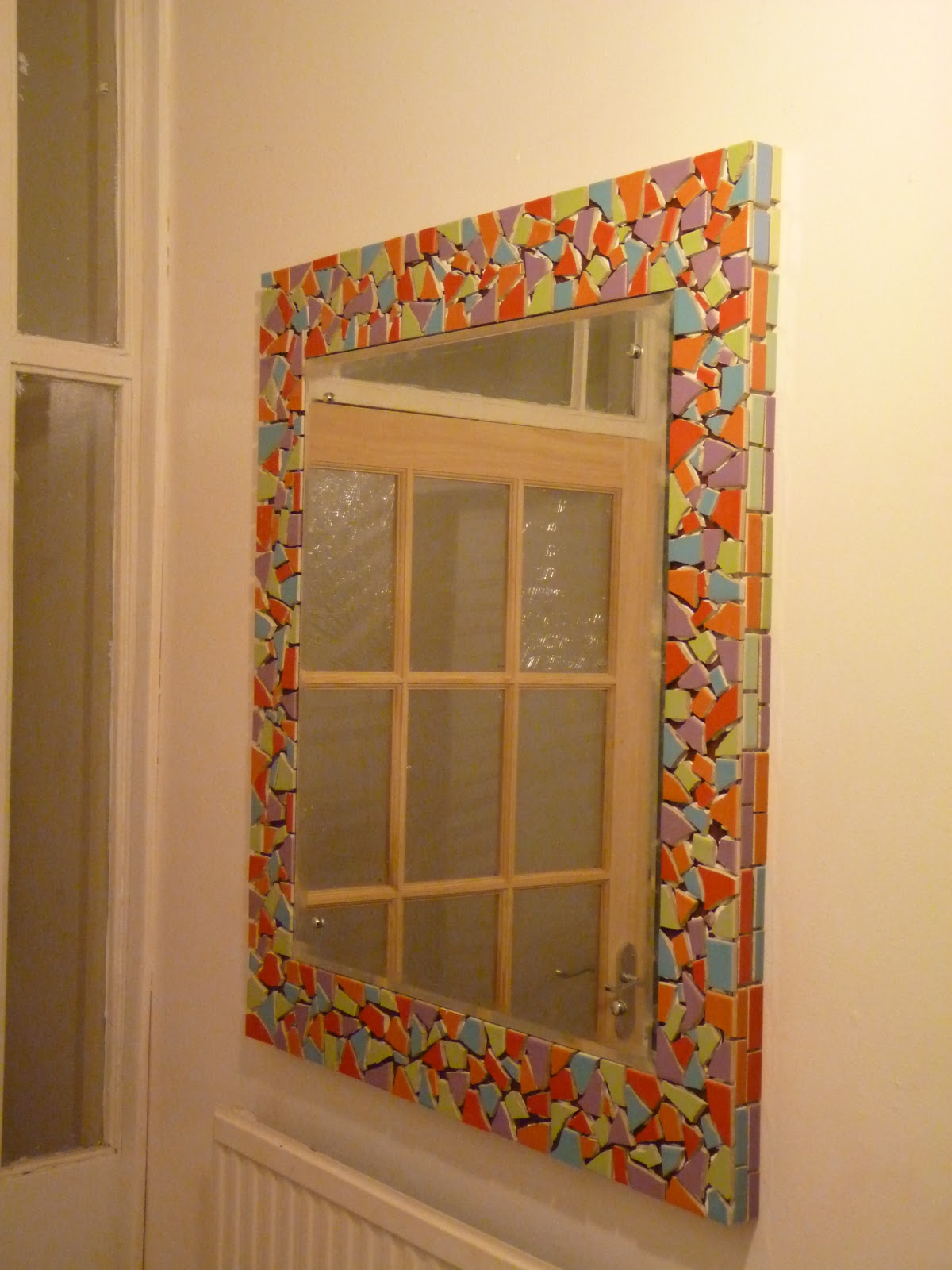 Furniture And Deco On A Budget Formica Mirror