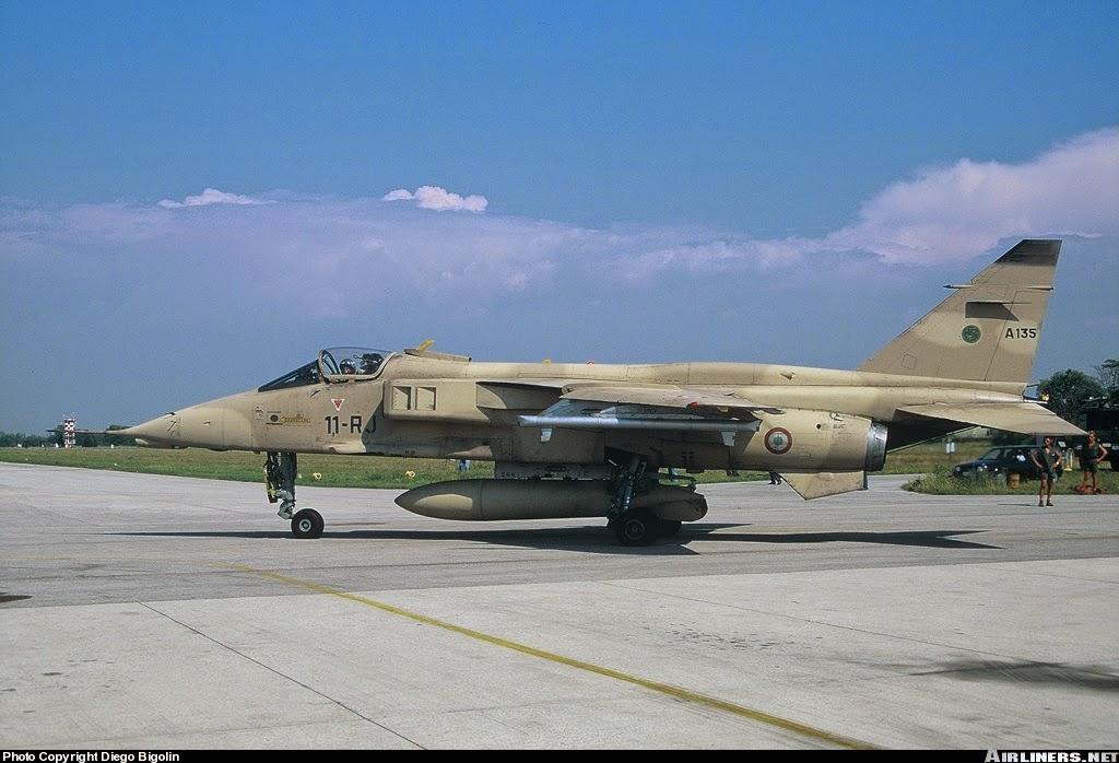 EC 3/11 Corse SPA 88