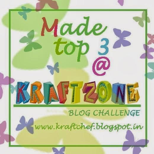 Top 3 at Kraftzone