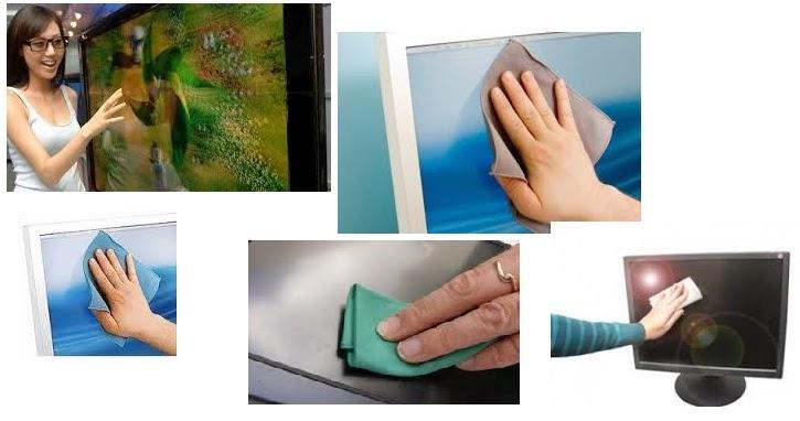 Cara Perawatan LED TV