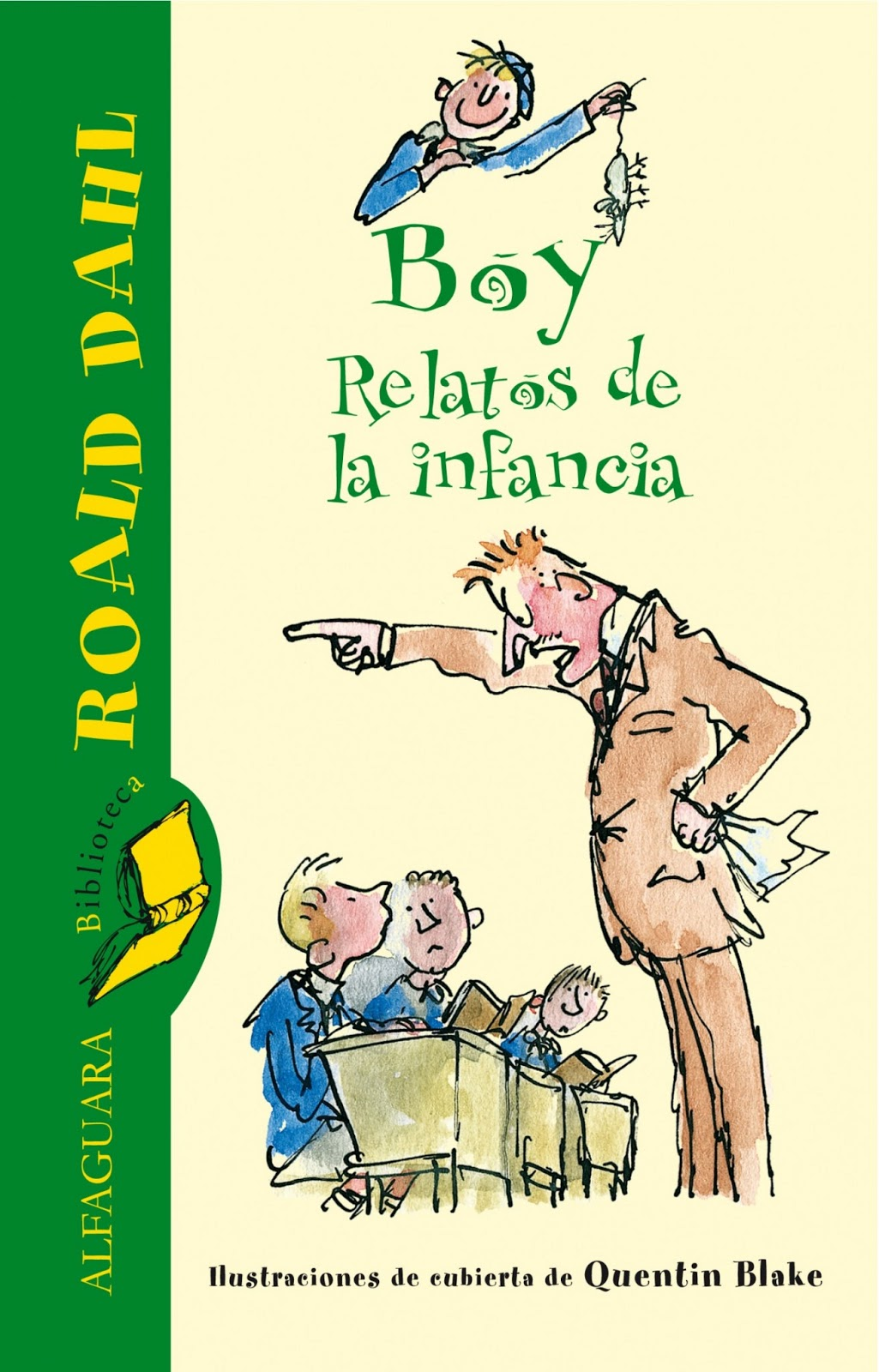 boy by roald dahl pdf