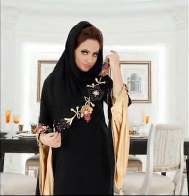Abaya-Omani-Styles