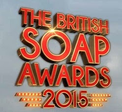 Vote for Corrie! British Soap Awards 2015