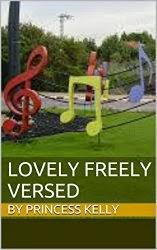 Lovely Freely Versed