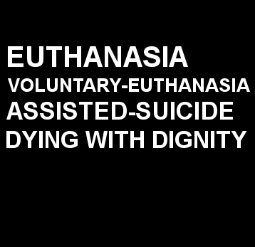 How could euthanasia decrease suicide rates?