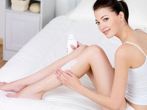 Tuyệt chiêu dưỡng da sau tắm trắng, duy trì làn da sáng mịn