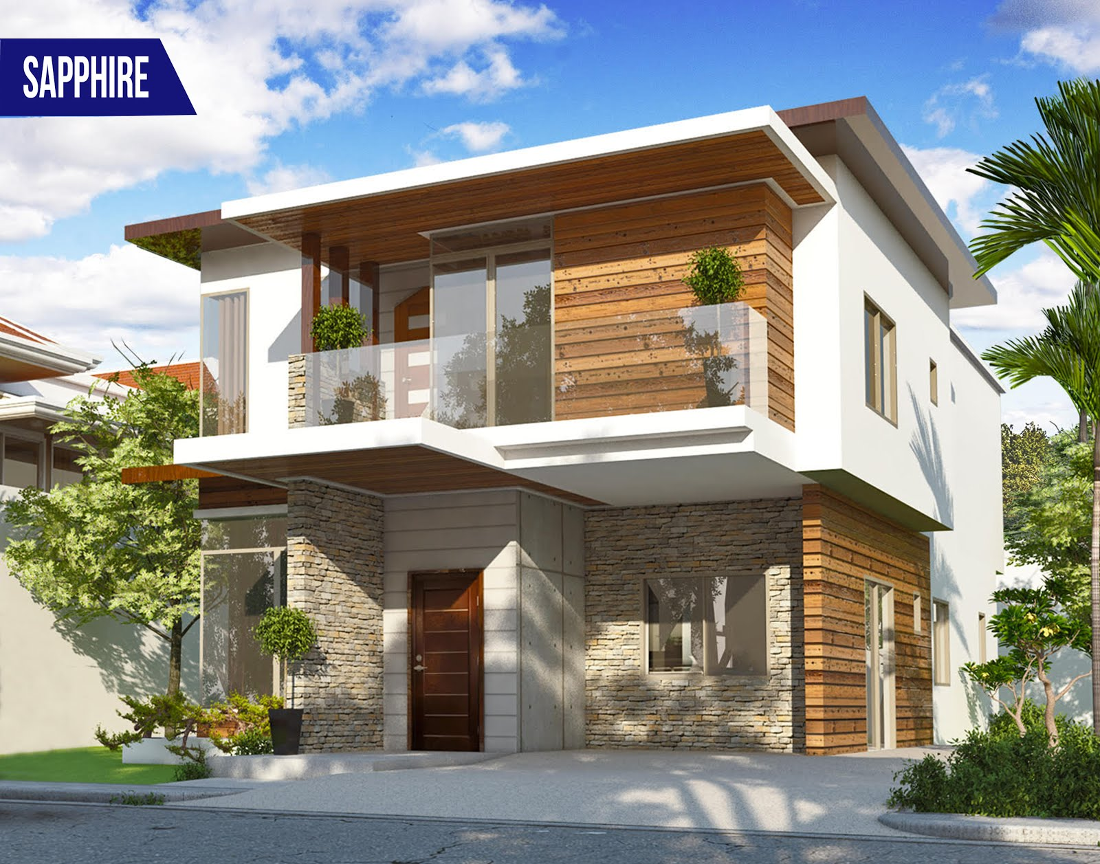 A smart philippine house builder the basics of latest for Latest modern home designs
