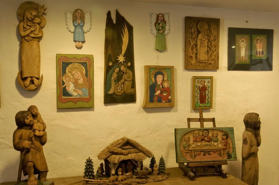 Galeria w Spichlerzu