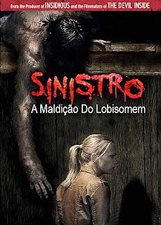 Sinistro – A Maldição do Lobisomem - HD 720p