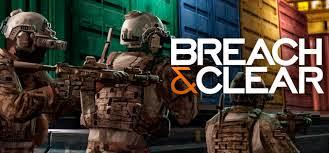 Breach & Clear v1.32p APK