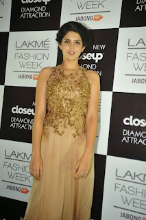 Bollywood Celebrities at Grand Fe of LFW 2014 (12).jpg