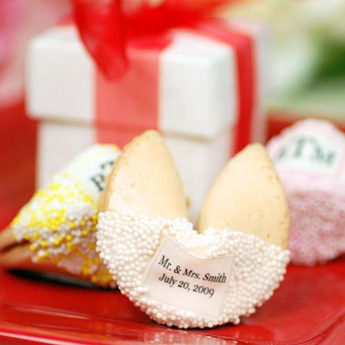 Photo Via Lady Fortunes Gourmet Cookies