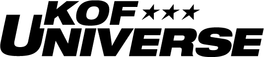 KOF Universe