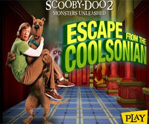 escape de coolsonian