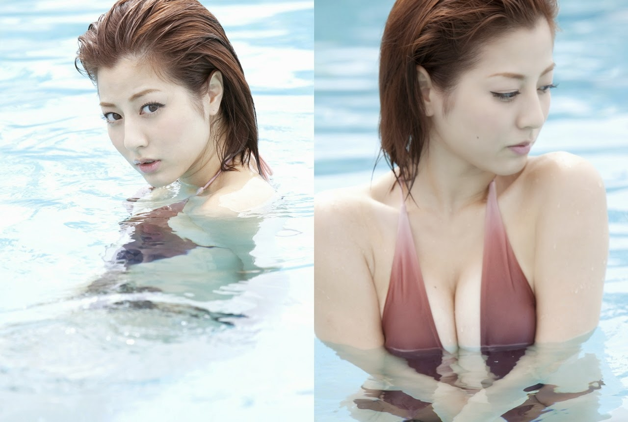 Yumi Sugimoto-Sexy-Hot-Pictures-gravure-idol-2