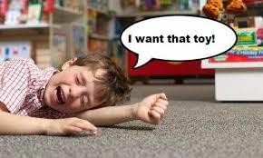 Tips Ajar Anak Tentang Wang