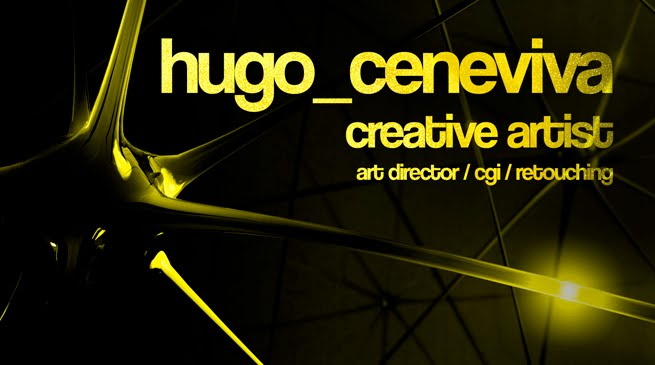 Hugo Ceneviva - Art Director