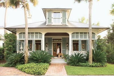 Let 39 s get painting exterior paint color inspirations for Coastal living exterior paint colors