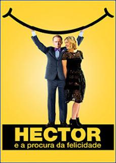 Filme Hector e a Procura da Felicidade
