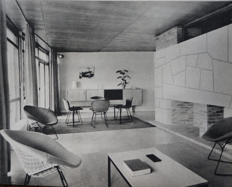 Architectures de cartes postales 2 royan maison et jardin for Maison du monde royan