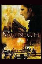 Chuyện Một Cuộc Báo Thù - Munich