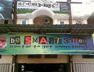 Lowongan Kerja di Be Smart Coffee